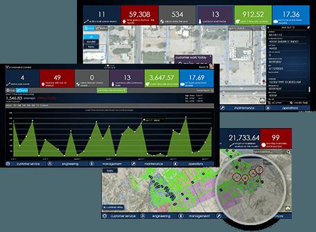 Sedaru Platform Overview 13