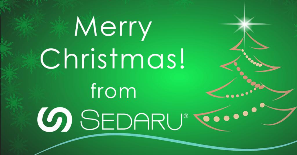 <b>Sedaru Holiday Schedule</b> 1