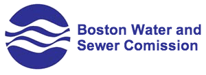 Boston Water and Sewer PNG Transparent Logo