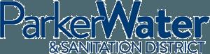 Parker Water & Sanitation District Logo