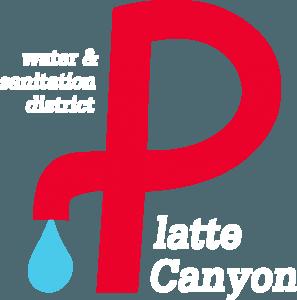 Platte Canyon Water District Logo