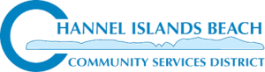 Channel Islands Beach Community Services District PNG Trans Logo